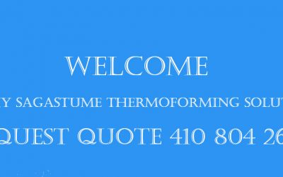 Thermoforming Solutions Near Linthicum