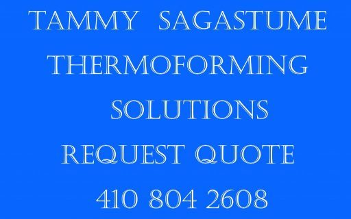 Thermoforming Solutions Near Hagerstown